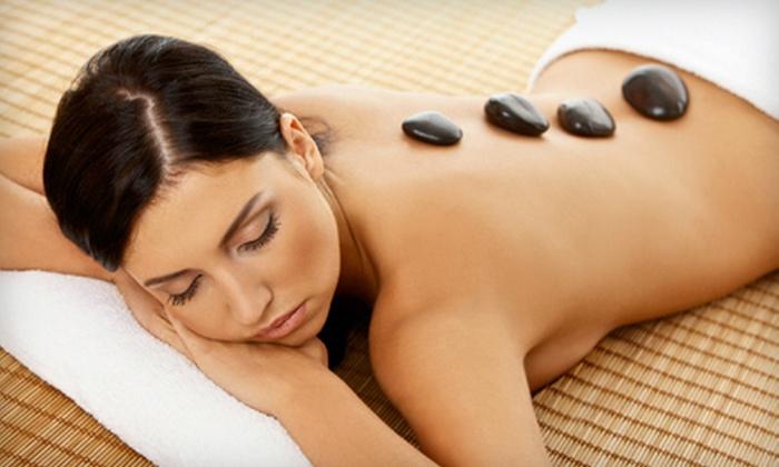 Urban Kneads Sacramento - Sacramento: One or Three 60-Minute Hot-Stone Massages at Urban Kneads Sacramento (Up to 52% Off)
