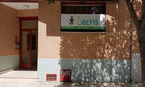 Centro Obefis: Visita al naturópata, análisis y dieta con opción a 4 u 8 controles semanales desde 24,90 € en Centro Obefis. 2 centros