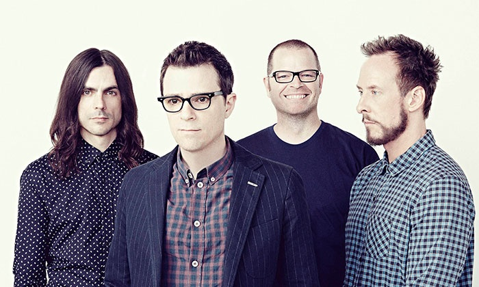The Big Orlando Featuring Fall Out Boy, Weezer, Young The Giant, and More - Central Florida Fairgrounds: The Big Orlando Featuring Fall Out Boy, Weezer, Young the Giant, and More on December 7 (Up to 36% Off)