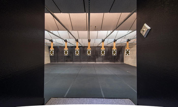 Mass Firearms School - Holliston: Introduction to Military Firearms Class for One, Two, or Four at Mass Firearms School (Up to 47% Off)