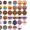 Bold and Dark Roast Coffee Single-Serve Cups Sampler (40-Count)
