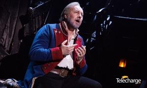 """""""Les Miserables"""": """"Les Misérables"""" on Broadway (Through May 15)"""