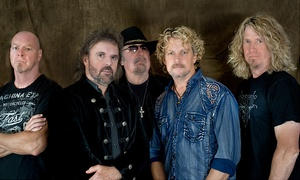 38 Special: 38 Special on Friday, February 26, at 8 p.m.