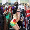 Up to 51% Off at Red Deer Comic & Entertainment Expo