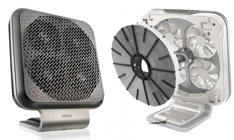 Homedics Brethe Air Cleaner With Nano Coil Technology 3b0394a6-5d00-46ae-8ce7-f519a13f7f62