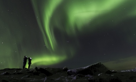 ✈ Iceland: 2-5 Nights at a Choice of Hotels with Bristol or Edinburgh Return Flights and Tours* from ✈ Northern Lights Iceland Holidays