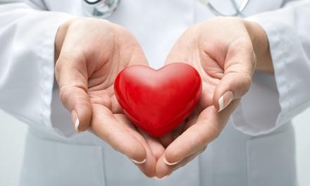 Check up cardiologico, Torino centro