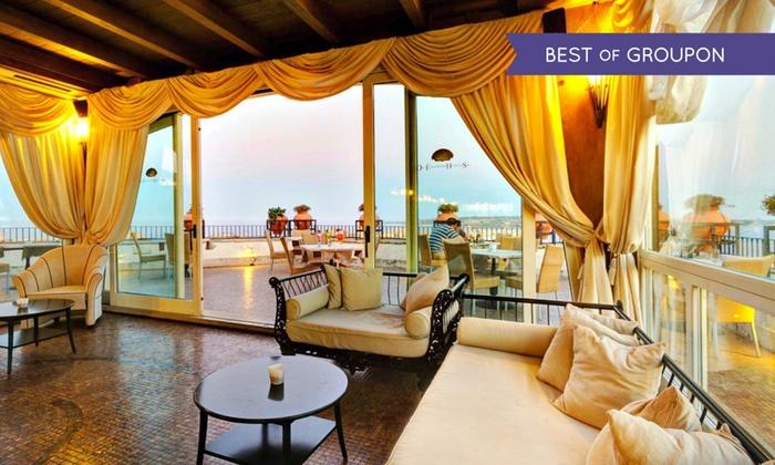 Des etrangers hotel spa a siracusa sicilia groupon for Hotel des etrangers siracusa