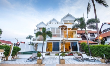 Koh Samui, Thailand: 5 Nights for Two People with Airport Transfers at B1 Apartments Koh Samui