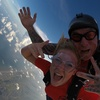 33% Off Beach Landing Tandem Skydive at Skydive Galveston