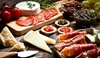 Up to 42% Off Food and Drinks at Plaza Bar & Kitchen