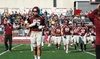 Augsburg College Football Camps - University: Football Clinic for One or Two for Ages 7-14 at Augsburg College Football Camps (Up to 53% Off)