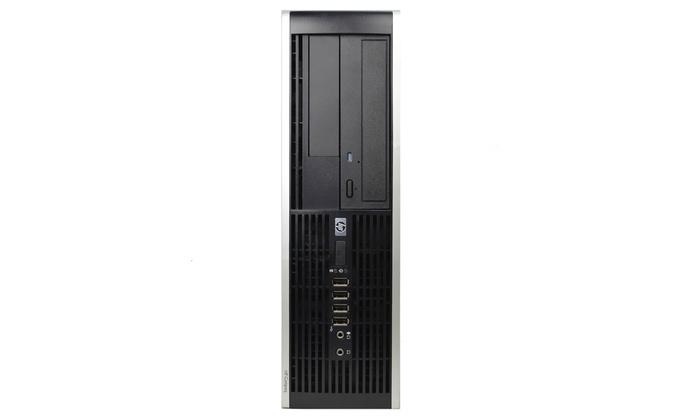 Astounding Hp 6305 Pro Small Form Factor Desktop Computer Refurbished Download Free Architecture Designs Rallybritishbridgeorg