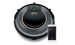 Shark ION Robot 700 or 750 Robotic Vacuum Cleaner (Mfr. Refurb.)