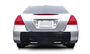BumperButler Universal-Fit Rear Bumper Guard
