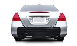 BumperButler Universal-Fit Rear Bumper Guard