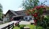 Trentino: fino a 7 notti in camera con mezza pensione per 2