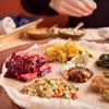 Up to 52% Off Ethiopian Cuisine at Axum Restaurant