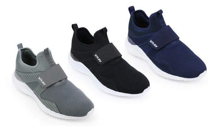 Xray Men's Boost Runner Sneakers