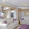 Llandudno: 3- or 4-Night Caravan Stay with Wine