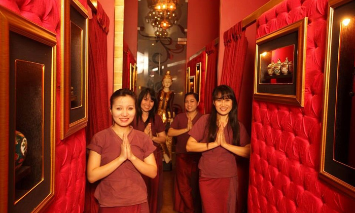 ubon thai massage sexi massage