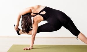 81% Off Bala Yoga  at Bala Yoga, plus 6.0% Cash Back from Ebates.