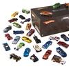 Hot Wheels Car Pack (50-Pack)