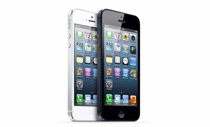 image for Apple iPhone 5 (Verizon and GSM Unlocked) (Scratch and Dent)