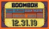 BoomBox – Up to 58% Off New Year's Eve Party & Concert