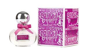 Coach Poppy Flower Eau De Parfum for Women (1 Fl. Oz.)
