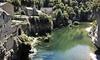 Inter Hôtel Pont Roupt - Mende: Languedoc Roussillon : 1 nuit, petit déjeuner, accès spa et dîner en option à l'Inter-Hôtel du Pont Roupt pour 2 pers