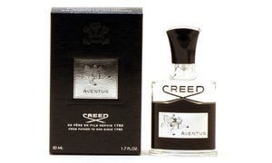 Creed Aventus Eau de Parfum for Men (1.7 Fl. Oz.)