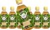 [関東限定販売 送料無料 お試し価格]SHAKA TEA(シャカティー) ママキティー350ml×48本