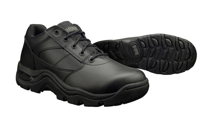 Magnum Men's Viper Low Slip Resistant