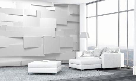 Murales y fotomurales decorativos