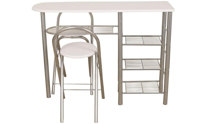 Mesa auxiliar para cocina | Groupon Goods