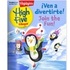 Up to 66% Off Highlights High Five Bilingue Subscription