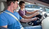Online Driver Training and Awareness Course from Online City Training (92% Off)