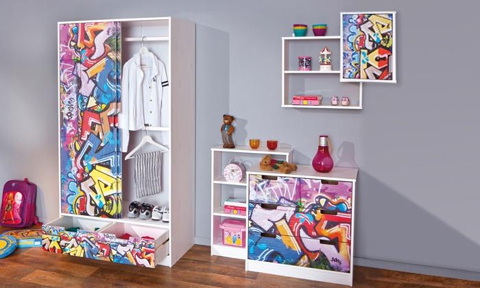 mobili da interno linea murales groupon goods