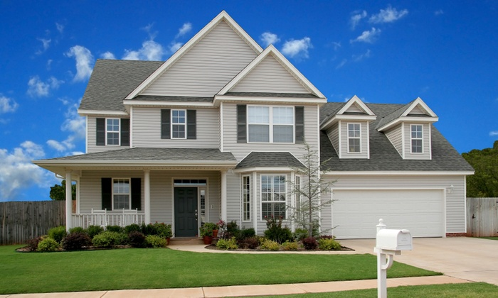 Installed Building Products - Portland - Eugene: Home Energy Audit from Installed Building Products - Portland (46% Off)