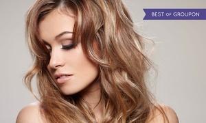 J'adore Professional Beauty Studio : Regeneracja włosów Steampod (49,99 zł) lub strzyżenie damskie z modelowaniem (59,99 zł) i więcej w studiu J'adore