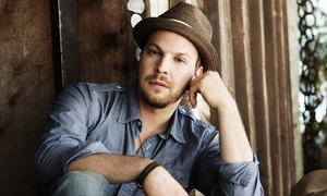 Gavin DeGraw and Andy Grammer: Gavin DeGraw and Andy Grammer on September 1 at 5:30 p.m.