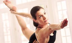 Bikram Yoga Orgaz: 10 clases de 90 minutos de bikram yoga para una persona por 49 €