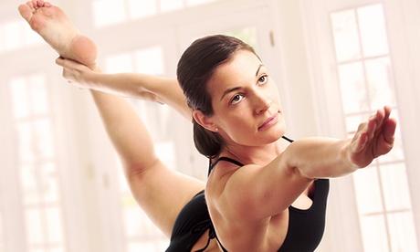 10 clases de 90 minutos de bikram yoga para una persona por 49 €