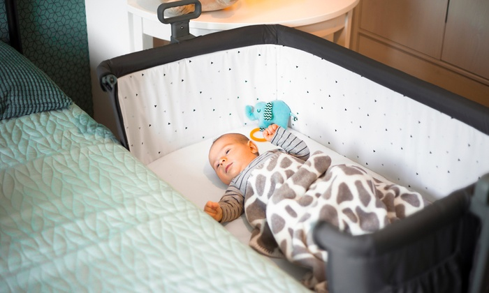 Kinderkraft Baby Cot from £98.99 With Free Delivery