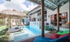 Seminyak: 5- or 7-Night Pool Villa for 12