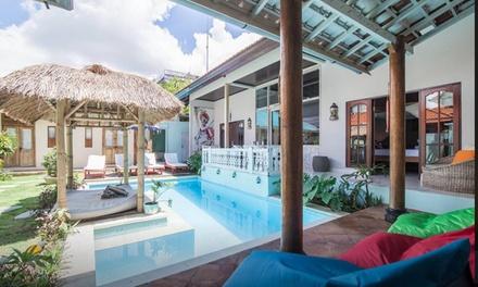 Seminyak: FiveNight or SevenNight Private Pool Villa Stay for Up to 12 People at Seminyak Seagrass Villa