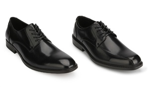 Unlisted by Kenneth Cole Men's Lace Oxford Dress Shoes