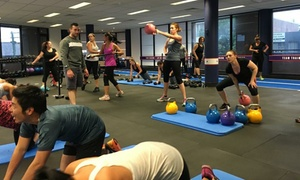 F45 Training - Five Dock: Four Weeks of Unlimited F45 Training for One ($19) or Two People ($35) at F45 Training - Five Dock (Up to $528 Value)