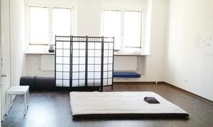 Ming Akademie: 1x oder 2x Shiatsu-Behandlung in der Ming Akademie (bis zu 69% sparen*)